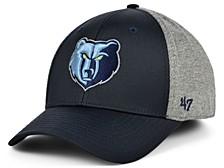 Memphis Grizzlies Sanford Contender Flex Cap
