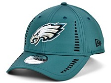 Philadelphia Eagles Speed 9FORTY Cap