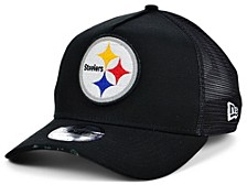 Pittsburgh Steelers Rugged 9FORTY Cap