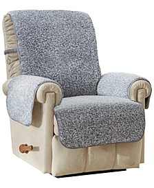 Cambridge Sherpa Recliner Furniture Cover