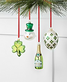 Irish Ornament Collection, Created for Macy's