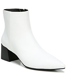 Bar III Women's Brrett Pointed-Toe Booties, Created for Macy's