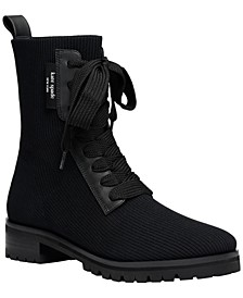 Women's Merigue Booties