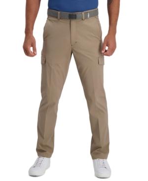 Men's The Active Series Free Trek Straight-Fit Ripstop Cargo Pants