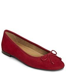 Women's Homerun Ballet Flat Sandal