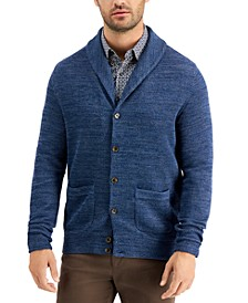 Men's Avino Cardigan Sweater, Created for Macy's