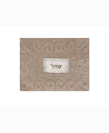"Home Weavers Naples 17"" x 24"" Bath Rug"