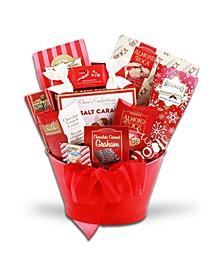 Season's Favorites Gift Basket