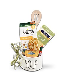 Artisan Soup Gift