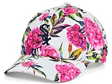 Chicago White Sox Girls Peony Clean Up Cap