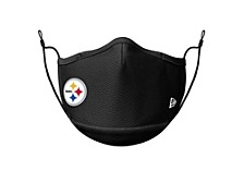 Pittsburgh Steelers On-Field Face Mask
