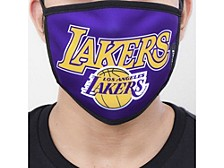 Los Angeles Lakers 2pack Face Covering