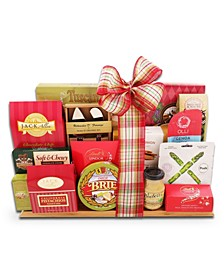 Ulitimate Holiday Gift Board