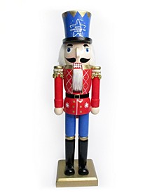 Thanksgiving Day Parade Nutcracker, Created for Macy's