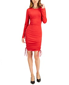 Ruched Bodycon Dress, Created for Macy's