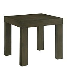 Jasper Square End Table