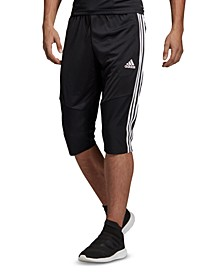 Men's Tiro 19 ClimaCool® Cropped Soccer Pants