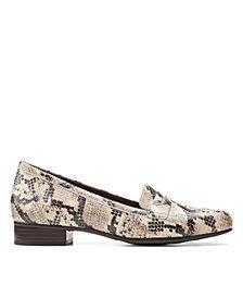 Clarks Collection Women's Juliet Coast Shoes