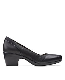 Collection Women's Emily Alexa Pumps