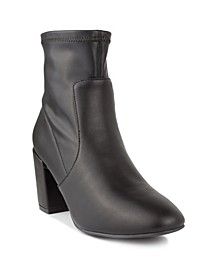Women's Itsie Stretch Ankle Booties