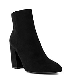 Women's Evvie Ankle Booties