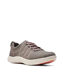 Cloudsteppers Women's Adella Holly Sneakers
