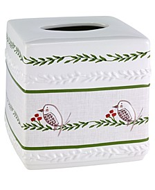 Dena Home Evergreen Tissue Cover