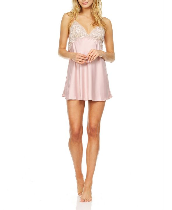 Flora Nikrooz Collection Women's Rosa Chemise
