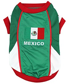 Mexico Dog Team Jersey