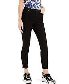 INC Petite Madison Skinny Ankle Jeans, Created for Macy's