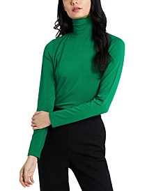 Sienna Turtleneck Top