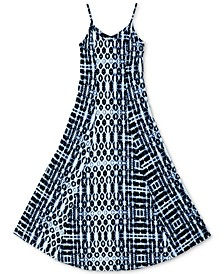 INC Petite Printed Maxi Dress, Created for Macy's