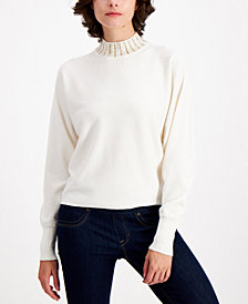 Palette Studded Sweater