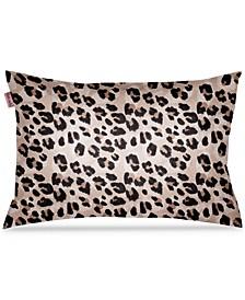 Leopard Waterproof Towel Pillowcase