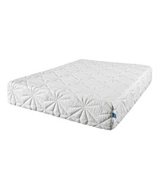 "iBed Maddox 11"" Hybrid Plush Mattress- Twin"
