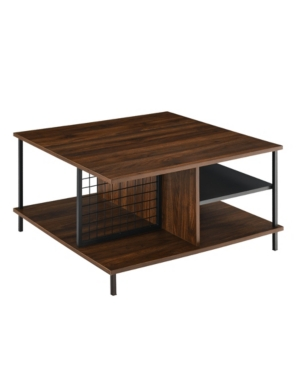 Ember Coffee Table Created For Macy S Accuweather Shop
