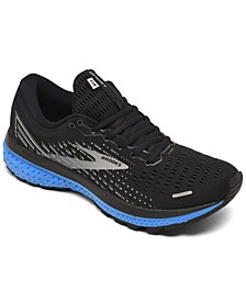 Men's Ghost 13 Running Sneakers from Finish Line