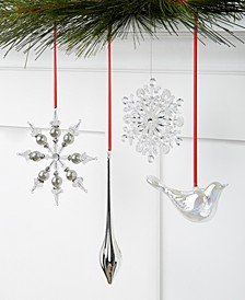 Snow Daze Collection, Created for Macy's