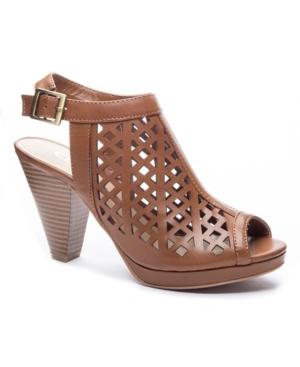 Women's Winning Peep Toe Shooties Women's Shoes