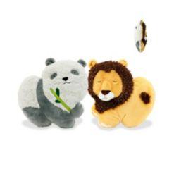 Soft Landing Backflips - Lion-Panda