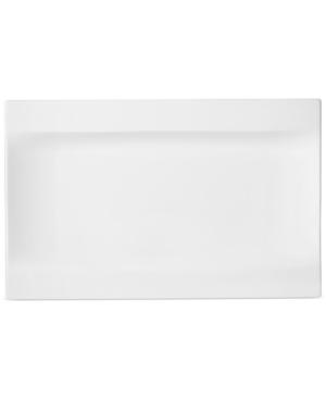 Mikasa Dinnerware Modern White Platter