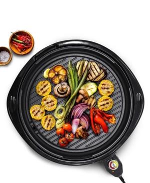 """Elite Gourmet 14"""" Indoor Grill"""