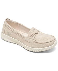 Women's Wavelite - Playful Spirit Slip-On Boat Walking Sneakers from Finish Line
