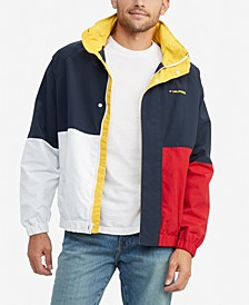 Men's Ventura Colorblocked Yacht Jacket