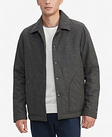 Men's Toby Classic-Fit Barn Jacket