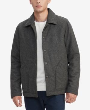 Tommy Hilfiger Men's Toby Classic-Fit Barn Jacket