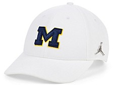 Michigan Wolverines Ingot Legacy 91 Adjustable Cap