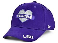 LSU Tigers Girls Kind Heart MVP Cap