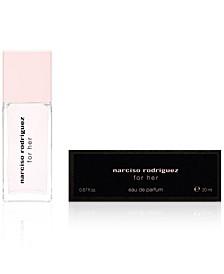 For Her Eau de Parfum Spray, 0.67-oz.