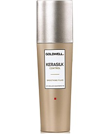 Kerasilk Control Smoothing Fluid, 2.5-oz., from PUREBEAUTY Salon & Spa